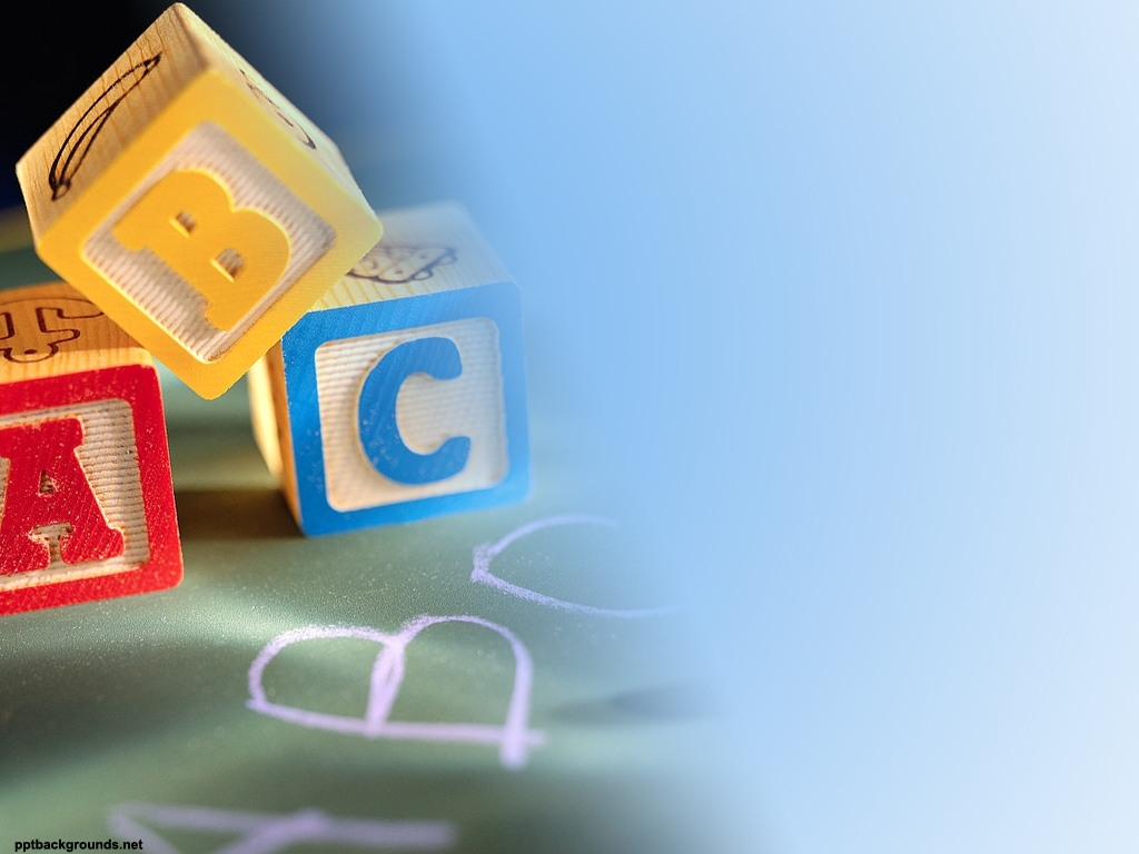 Free Preschool Alphabet Backgrounds For Powerpoint - Education Ppt pertaining to Preschool Powerpoint Backgrounds 13964